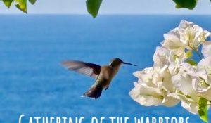 GATHERING OF THE WARRIORS – DANCING HEARTS 23.-25.7.2021 LINDEN / DIETRAMSZELL
